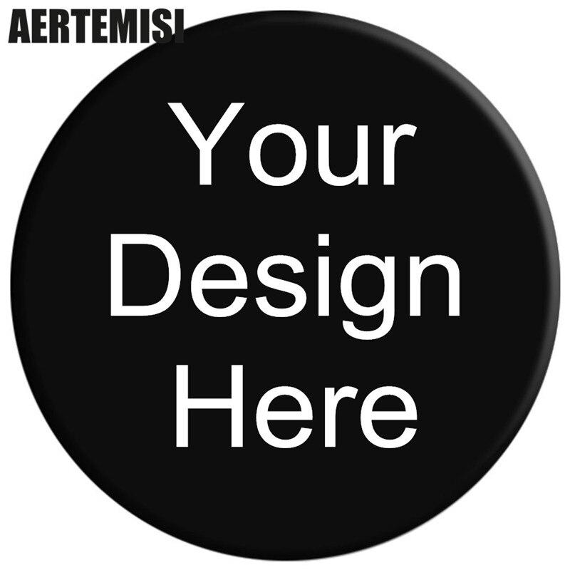 imágenes para Aertemisi Diseñar Su Propio Soporte para Teléfono Pop Expansión Soporte y Agarre para Smartphones y Tablets
