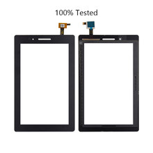 Painel digitalizador de touch screen, para lenovo tab 3, 710l, 710i, 710f, tab3, 710, TB3-710L, TB3-710i, TB3-710F, TB3-710(China)