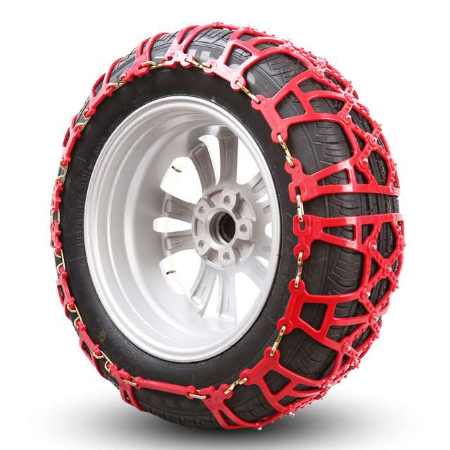 Popular Rubber Tire Chains Buy Cheap Rubber Tire Chains