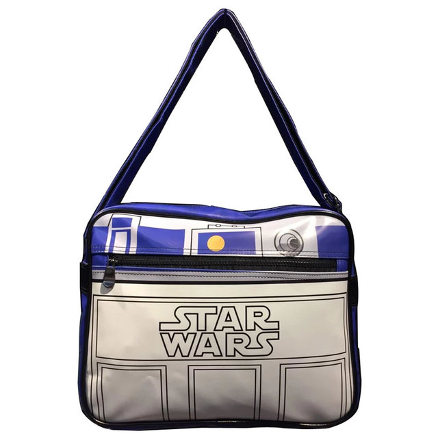 Star Wars Shoulder Bag – R2D2
