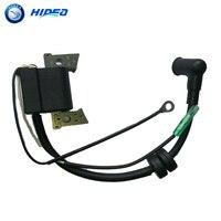 Hidea F6 блок интерактивного компакт-диска 4 ход 6HP для YMH 6BX-85571-00-00 подвесным двигателем