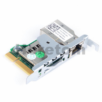 iDRAC7 Enterprise Remote Access Card 2827M 0WD6D2 WD6D2 81RK6 for dell PowerEdge R320 R420 R520 T320 image