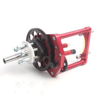 Electric Starter Only for DLE111 Gasoline Engine