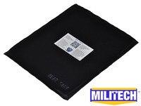 Bulletproof Aramid Ballistic Panel Bullet Proof Plate Inserts Body Armor Backpack Briefcase Armour NIJ Level IIIA