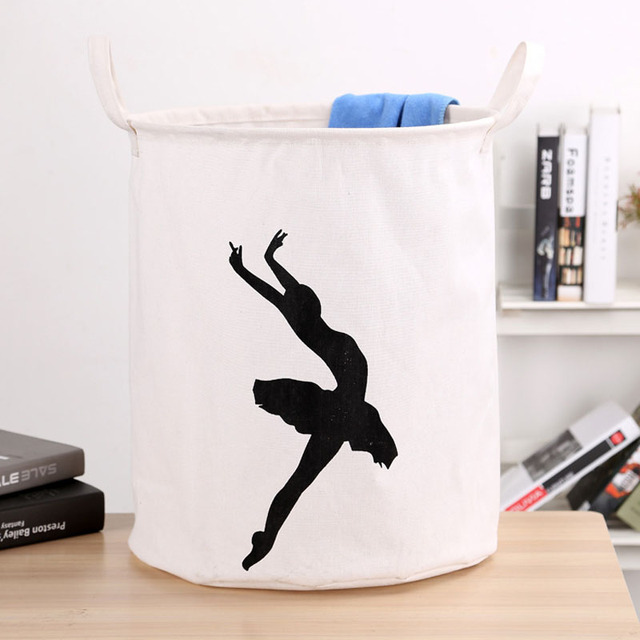 Fraic Storage Basket For Baby Clothes Toy Tool Storage Basket