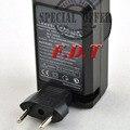 Oferta especial nueva batería np-fh50 cargador + ee. uu. a la ue del adaptador para sony a230 a290 a330 a380 a390 dsc-hx1 dsc-hx100v