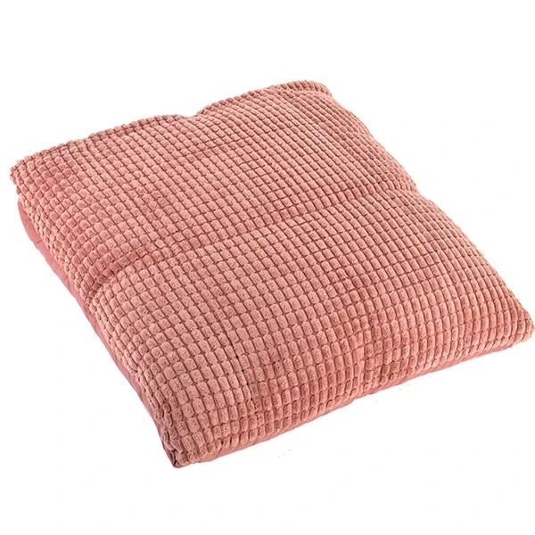 pillow blanket 2 in 1 dormeo flip 3d