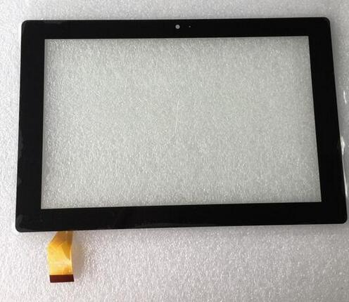 Witblue New For  10.1  WEXLER .TAB i10  Tablet touch screen panel Digitizer Glass Sensor replacement Free Shipping