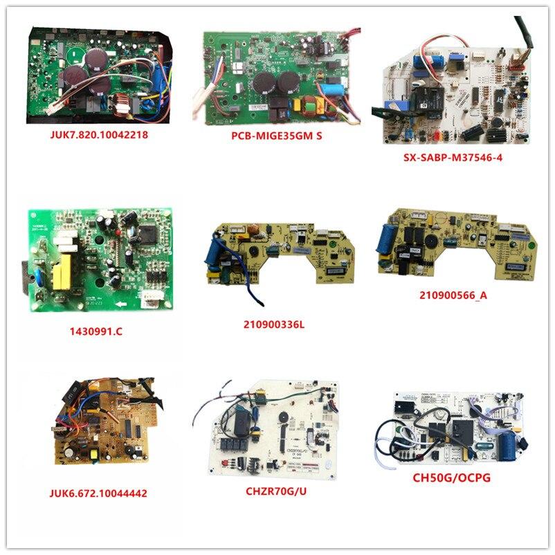 JUK7.820.10042218|PCB-MIGE35GM S|SX-SABP-M37546-4|210900336L|210900566_A|JUK6.672.10044442|CHZR70G/U|CH50G/0CPG|pcb05-407-v02