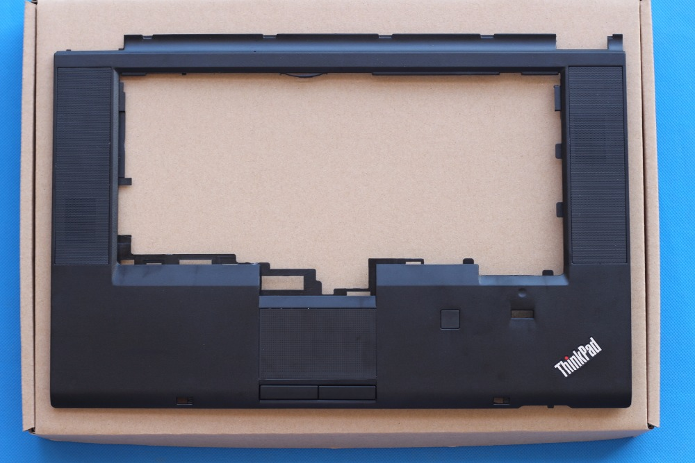 New Lenovo ThinkPad T530 T530I W530 Palmrest Cover Upper Case No CS without FPR 04W6821 04X4610 04W6733 цены