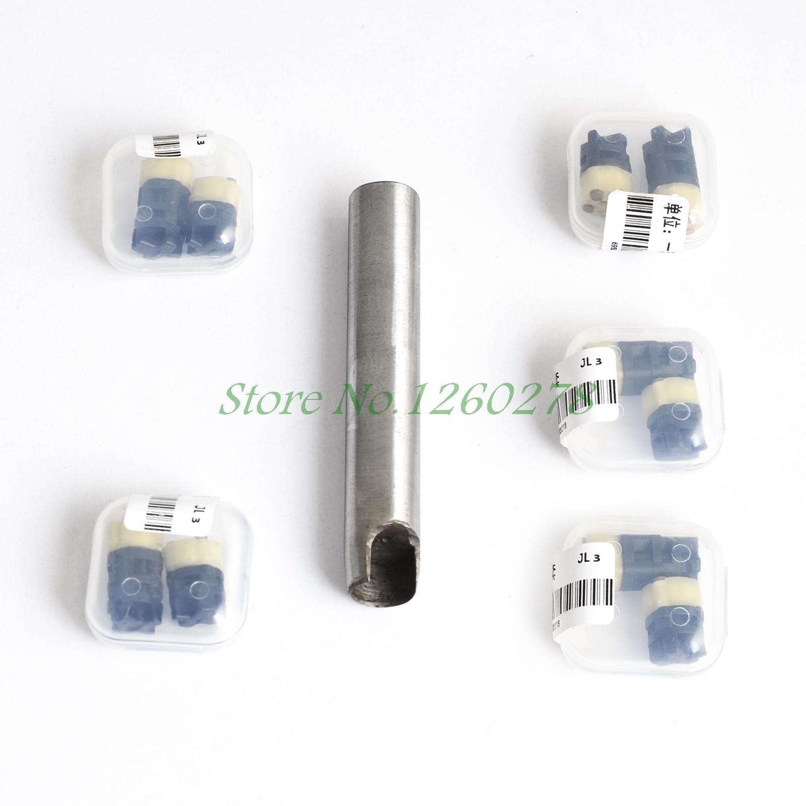 5 Paires 722.9 Contrôle Module Capteur & Montage Outil Y3/8n1 Y3/8n2 Pour Mercedes Benz 7G W221 S300 S350 S500 S550 S600