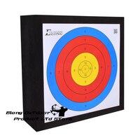 1X Archery 3D Target EVA Foam Arrow Target Shooting 50x50x15cm Lightweight Mat Practice Shooting Free Shipping