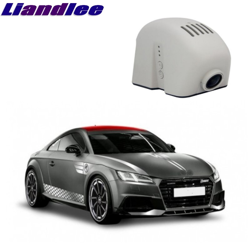 Liandlee Driving Audi Video-Recorder Wifi Dvr Dash-Camera 1 for TT MK3