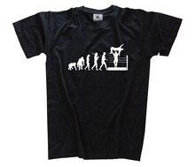 Standard Edition Wrestling im Ring Evolution T-Shirt S-XXXL neu Harajuku Tops t shirt Fashion Classic Unique free shipping цена