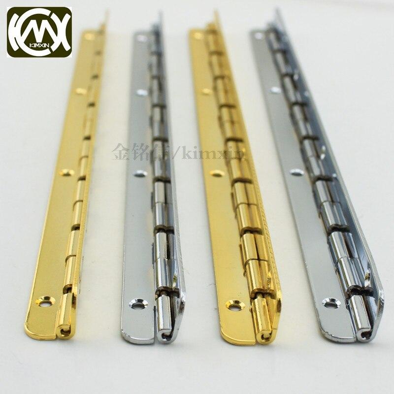 10 Unid 10*200mm Kimxin ventas de Hardware bisagras para muebles de ...