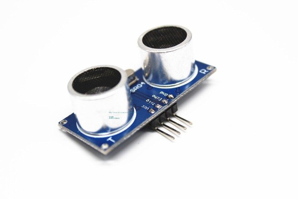 50 pièces HC SR04 module à ultrasons module de mesure de Distance à ultrasons capteur Module dévitement dobstaclesmodule hc-sr04module sensor  -