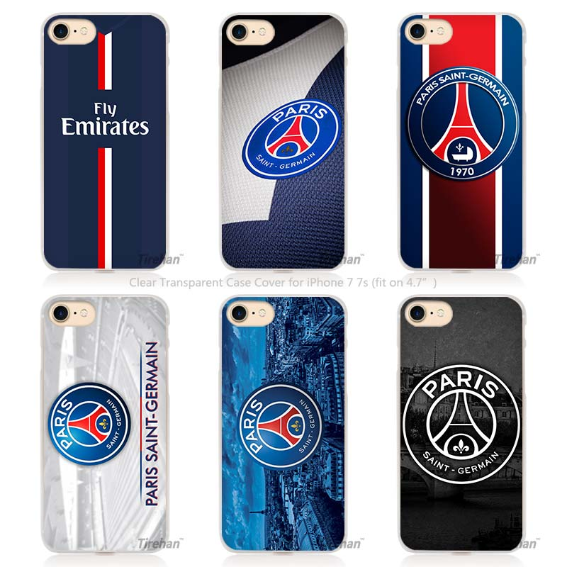 Coque Psg Iphone  Plus