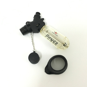 Image 5 - Hot Compact Jet Butane Cigar Lighter Torch Turbo Gas Cigarette 1300 C Fire Windproof Lighter No Gas