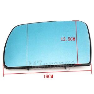 Image 3 - Calefactor para espejo retrovisor de puerta lateral izquierdo y derecho, calefactable para BMW X5 E53 2013 2016 3.0i 4.4i