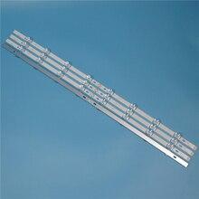 LED TV Backlight Strip For LG 40LF630V-ZA 40LF631V-ZA SVL400 LED Array Strips Kit Bars Lamp Bands HC400DUN-VCKN1-211X VCKN5-214X prostitutki vinnicy za 50