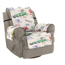 Retro car Anti-Slip Quilted Sofa Couch Cover Chair Pet Dog Kids Mat Furniture Protector single/double/three seat sofa covers цена в Москве и Питере