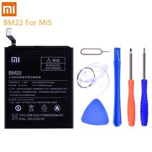 Image 5 - BN34 BN30 BM47 BM22 BM36 BM46 BM45 BM22 BN41 BN43 Battery For Xiaomi Redmi 5A 4A 3 3S 4X Mi 5 5S Mi5 Mi5S Redmi Note2 3 Battery