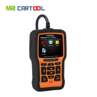 Hot Sale Original Foxwell NT510 Professional Auto Diagnostic Tool Multi System Scanner Support Multi Languages Update