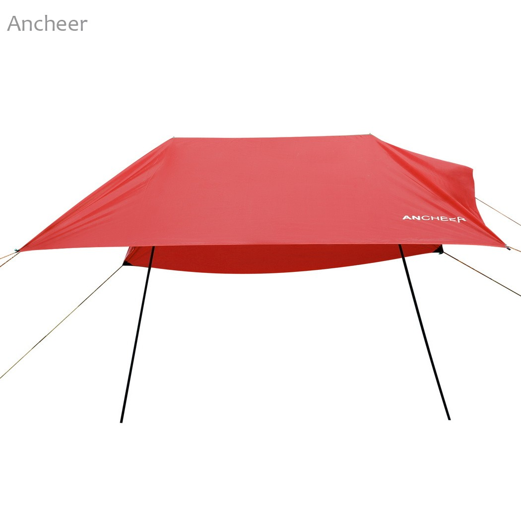 canvas shelter gazebo of portable patio waterproof awesome canopy for tier awning