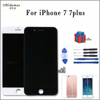 Mobymax New All Test Work Perfect LCD Display For IPhone 7 Lcd Touch Screen Digitizer Assembly