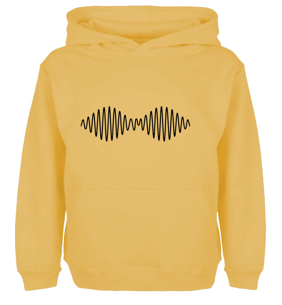 Arctic Monkeys Hoodie Cotton Winter Teenages Arctic Monkeys Logo Sweatershirt Pullover Hoody With Hood For Men Women Attractive Designs; Hoodies & Sweatshirts