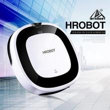 IDTROBOT D5501 Швабра пылесос робот тащить пылесос всасывания 3 в 1 бытовой электрический для пола полезные