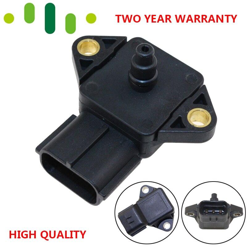 Manifold Boost Pressure MAP Sensor For TOYOTA SUBARU 89390-1010A 079800-3460