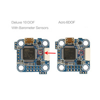 New iFlight 30MM*30MM Mini Revobee32 F4 32K Flight Control 6 dof/10dof with OSD for FPV Quadcopter kit