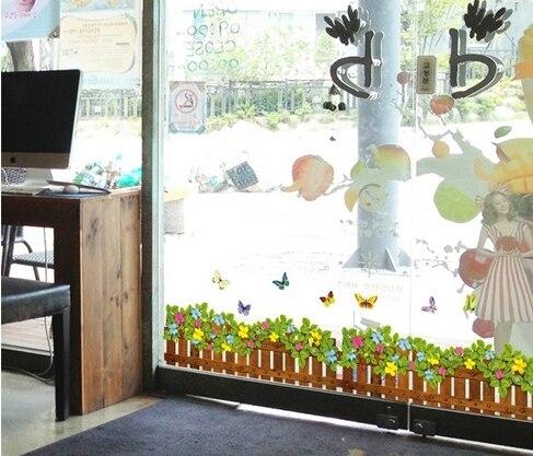 λουλούδι γρασίδι κήπος φυτά baseboard - Διακόσμηση σπιτιού - Φωτογραφία 4