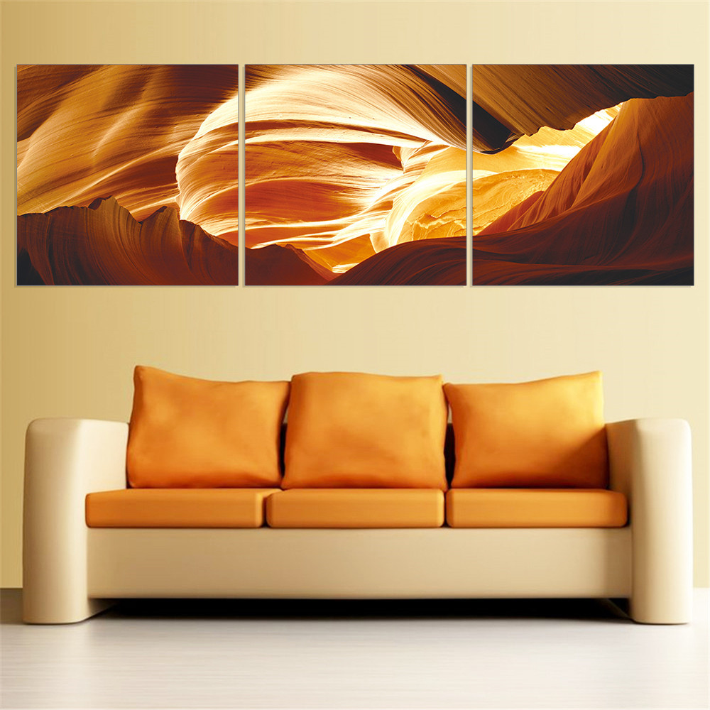 Buy no frame modern cheap canvas painting for Where to buy canvas art