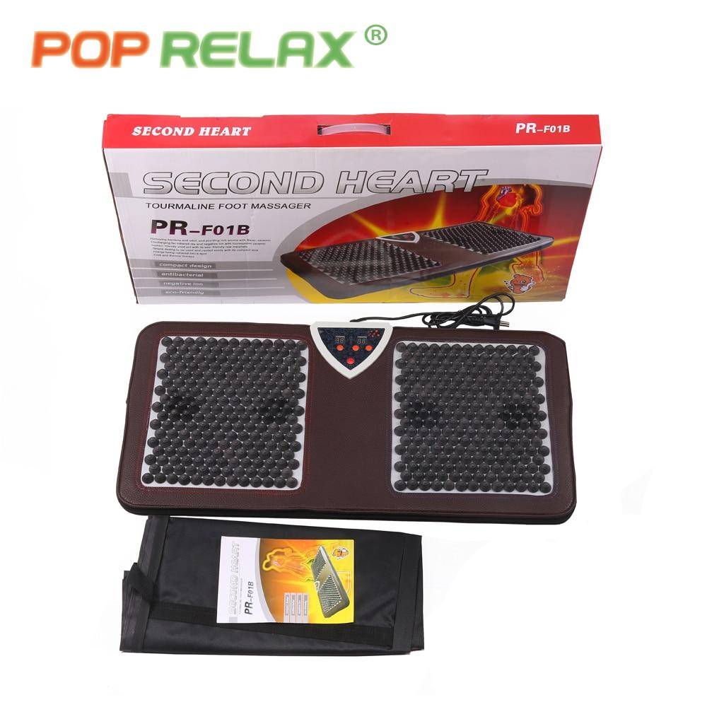 POP RELAX NUGA BEST NM55 Корея екінші жүрек - Денсаулық сақтау - фото 6