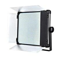 Photo LED Lamp Studio lighting D 1080II 7000 Lumen Pro Photo lamp adjustable Bio color Studio Photography led video light