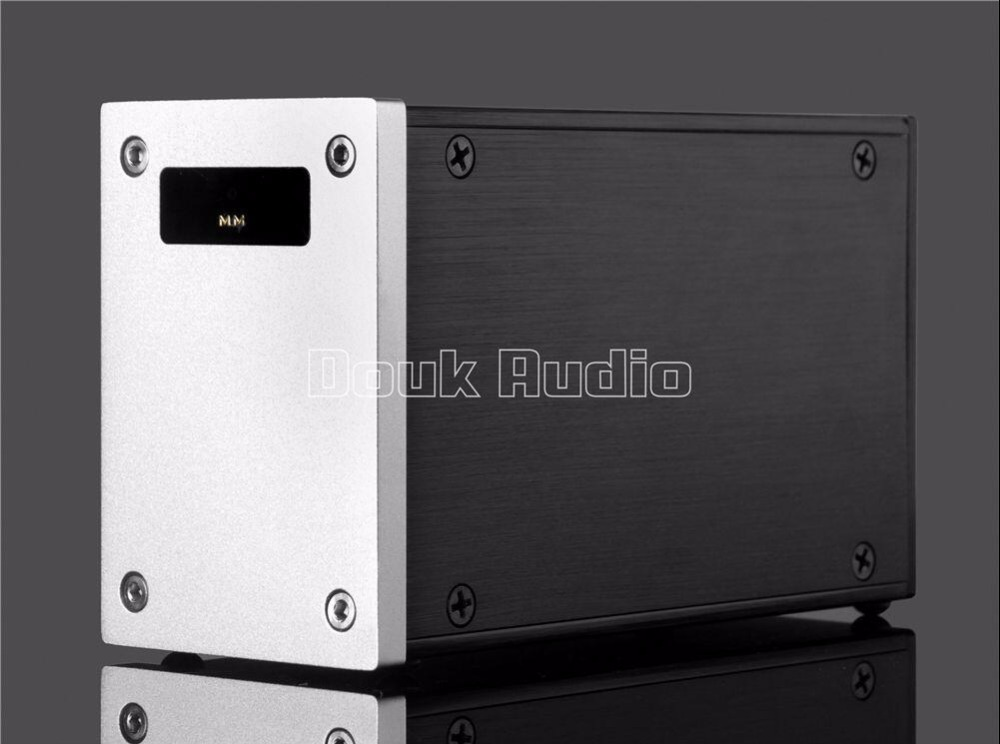 2017 Lastest High End MM Phono Turntable Preamplifier Single-Ended Class A Stereo Preamp Inspired By UK NAIM Nait 2 Circuit hi endcs3310 remote preamplifier stereo preamp with vfd display 4 way input