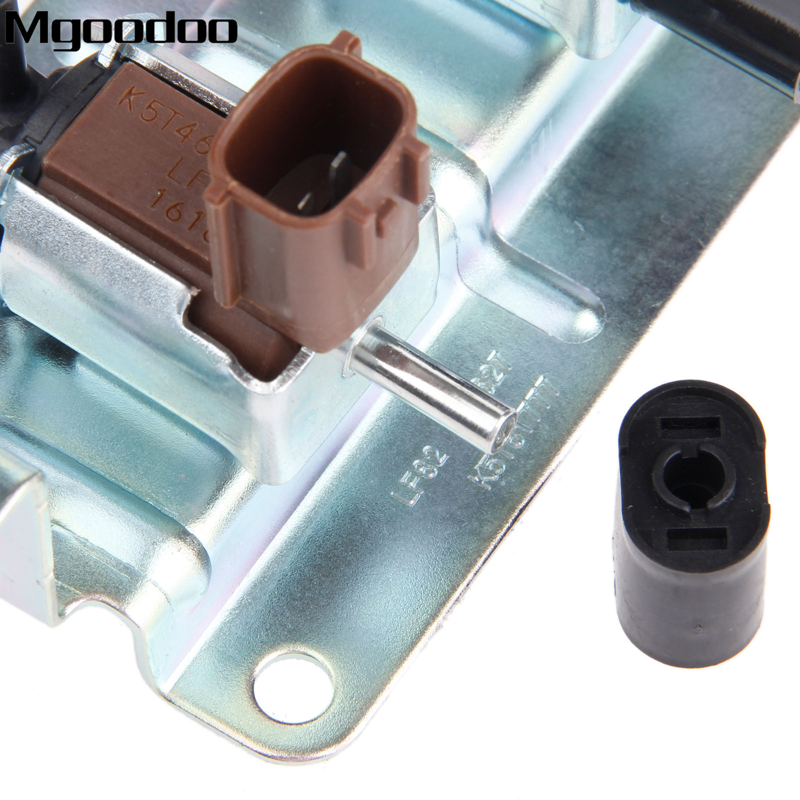 1Pc Purge Control Solenoid Valve K5T46597 K5T81777 4M5G 9A500 K5T81297 For Mazda 3 5 6 CX 7 FORD High Quanlity in Drive Elements from Automobiles Motorcycles
