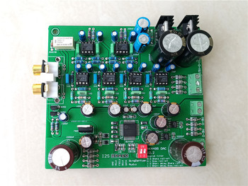Q5 AK4495SEQ DAC Audio Decoder