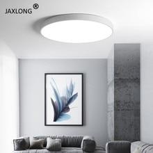 Modern LED flush mount Ceiling Lamp Living Room Bedroom Warm Lighting Light Fixture Restaurant Ceiling Lights Room Light lustre