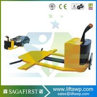 Авто инструменты с подвижными элементами Электрический Автомобильный перевозчик гидравлический гараж лифт