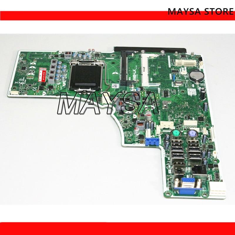 IPIMB-LK for DELL Optiplex 9010 AIO Motherboard IPIMB-LK Q77 DDR3 LGA 1155 CN-0CRWCR CN-01WCY3 mainboard fully testedIPIMB-LK for DELL Optiplex 9010 AIO Motherboard IPIMB-LK Q77 DDR3 LGA 1155 CN-0CRWCR CN-01WCY3 mainboard fully tested