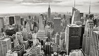 Gratis verzending Nieuwe York Hi-Res Movie Poster 24