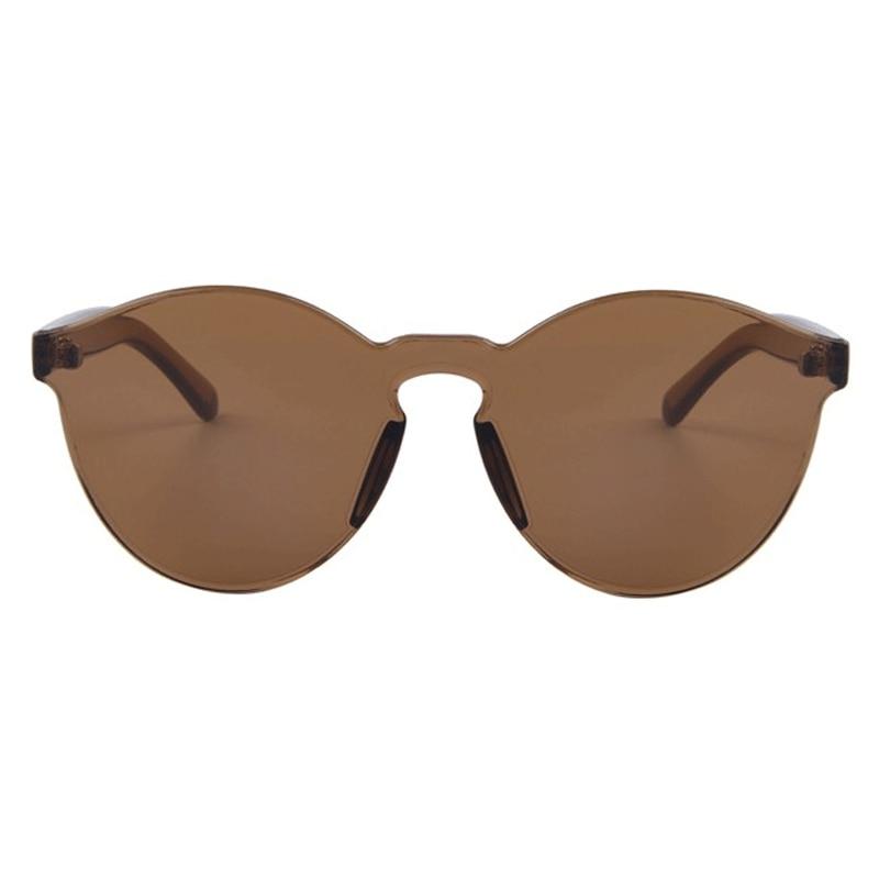 HTB1xEfSOVXXXXaOXXXXq6xXFXXXn - Fashion Women Flat Sunglasses Luxury Brand Designer Sun glasses Integrated Eyewear Candy Color UV400 de sol feminino