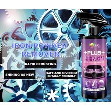 Car Wheel Paint Surface Iron Powder Remover Body Derusting Car Paint Rust Oxide Layer Cleaning Agent Decontamination Car Clean magnesium oxide antifungal agent in tissue conditioners