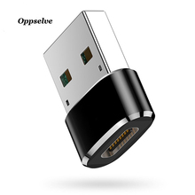 USB Type C OTG Adapter Converter USB Male to Type-C Female Cable Adapter For Nexus 5X 6P Oneplus 3 Samsung S9 USB C Data Charger oppselve micro usb type c otg adapter type c male to micro usb female usb c cable for nexus 5x 6p oneplus 2 3 charger converter