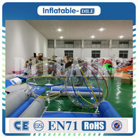 Free Shipping 2.5m Inflatable Water Ball Inflatable Water Walking Ball Walking On Water Ball
