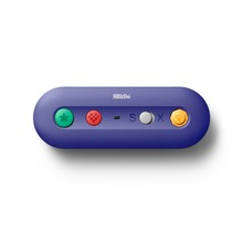 8bitDo GBros Wireless Adapter for NES SNES SF-C Classic Edition Wii Nintendo Switch Gamecube