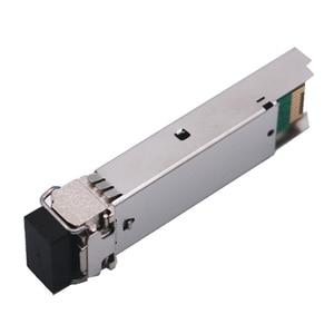 Image 2 - Toptan Yeni 10 adet/grup Cisco GLC LH SMD SFP Optik Modülü, 1000Base LX/LH, 1.25G 1310nm SMF DDM 10 km Dubleks LC Konektörü
